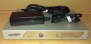 Dell-Sonicwall-NSA-240-Security-Appliance