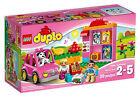 LEGO Duplo Supermarkt (10546)