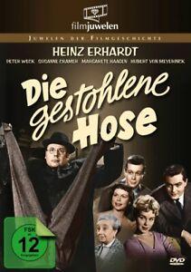HEINZ-ERHARDT-DIE-GESTOHLENE-ERHARDT-HEINZ-DVD-NEU