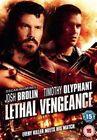 Lethal Vengeance 5055002556746 DVD Region 2