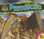 Pterodáctilo Pterodactyl by Carr Aaron Library