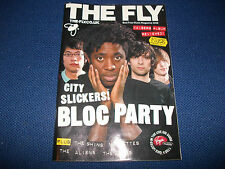 The Fly Feb 2007 Bloc Party The Aliens The Shins Noisettes Arcade Fire