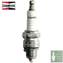 4x Champion Copper Plus Spark Plug QL78YC