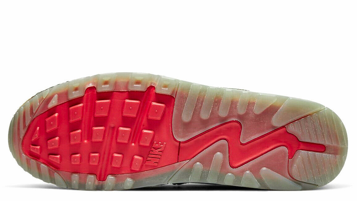 Size 10.5 - Nike Air Max 90 Crocodile Camo 2019 for sale online   eBay
