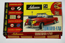 Reprobox für das Schuco Elektro Control-Car 5308S