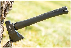 CRKT-Ruger-R3001K-Black-Powder-Tactical-Survival-Hatchet-Axe