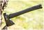 CRKT-Ruger-R3001K-Black-Powder-Tactical-Survival-Hatchet-Axe thumbnail 1