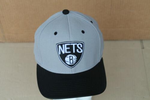Mitchell And Ness Snapback Cap Brooklyn Nets