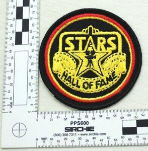 Vintage Stars Hall Of Fame Patch