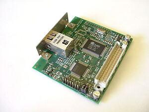 Actif Simtec Net 100 Nic Pour Acorn Risc Pc/a7000 Ordinateurs Risc Os-afficher Le Titre D'origine
