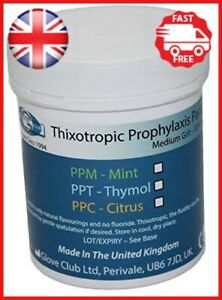 Glove-Club-Ltd-Prophy-Paste-Thixotropic-Mint-300gram-Medium-Grit-Pink-Teeth
