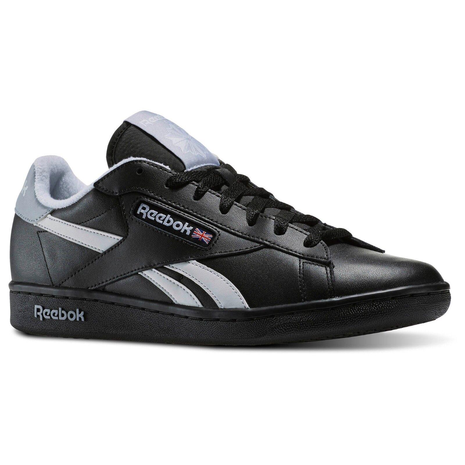 da74f3f4d Reebok NPC UK Retro Men's shoes AR2787 nocoxy1779-Athletic Shoes