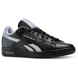 Détails sur Reebok Npc Uk Retro Men's Shoes ar2787 afficher le titre d'origine