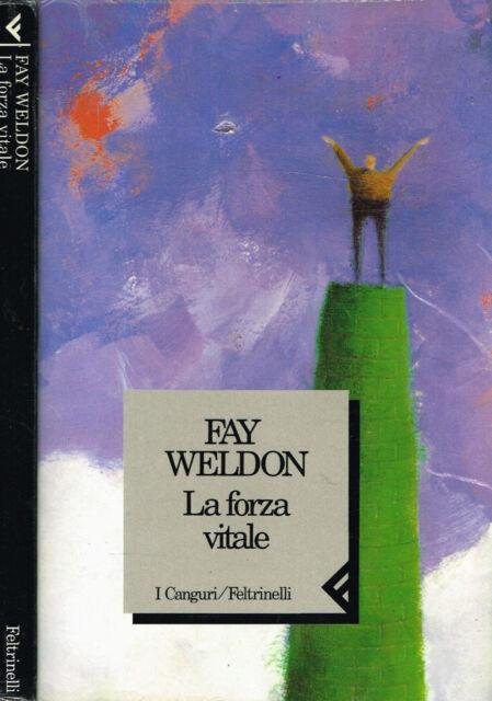 LA FORZA VITALE. . 1993. IED.