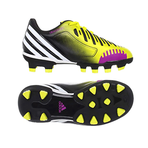 Adidas Predator Absolado LZ TRX AG J Kinder Fussballschuhe Nocken Gr. 36,5 Neu | eBay