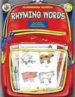 Rhyming Words, Homework Helpers, Grades PreK-1 by Kathy Zaun (Paperback / softback, 2001)