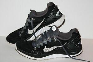 Running Shoes, #599160-011, Black/White