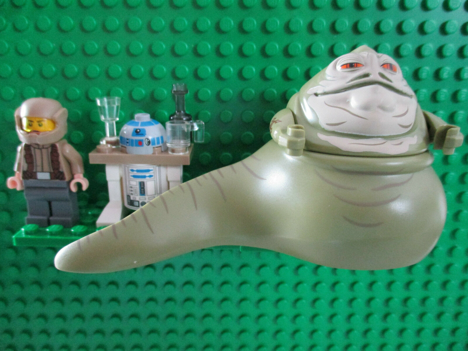 MINIFIGS LEGO STAR WARS  FIGURINES NEUVES  AU CHOIX JABBA THE HUTT    ETC...