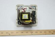 Wheelock E60 24mcc Fw Alarm Notification Strobe 2470v As Is Missing Top Cover