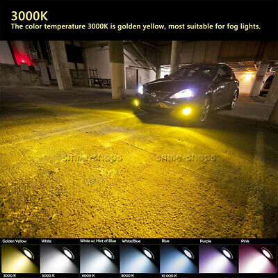 Slim 55W Xenon HID Headlight Conversion Kit Quick Start Ballast H4 H7 H11 H13 H1