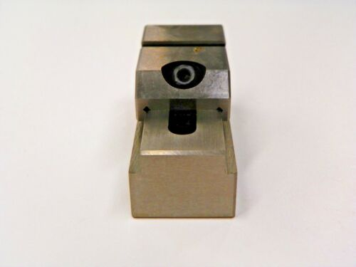 """1/"""" MINI VISE TOOL /& GAGE MAKERS VISE    A082"""