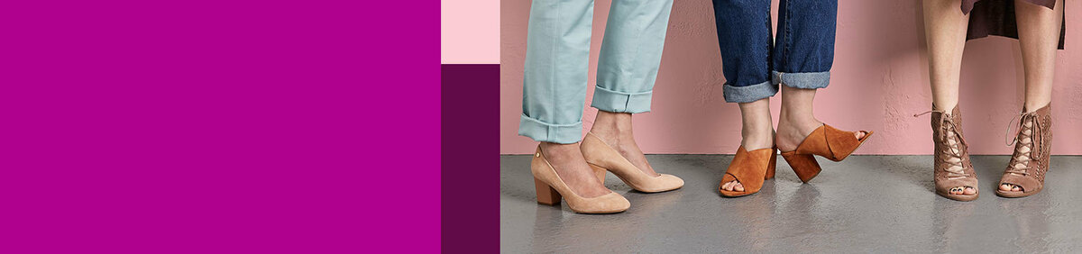 Shop event Our Favourite Women's Shoes & Boots  From Top Rated Seller, Plus Free P&P