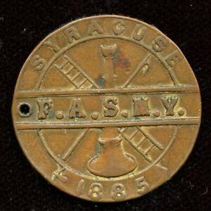 1885-Fire-Association-of-Syracuse-New-York-Delegate-Medal