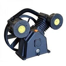 Replacement 5 Hp Twin 2 Cylinder Air Pump for Air Compressor Compresser Unit