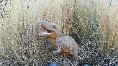 Acquista A Buon Mercato Temibili Tyrannosaurus Dinosauro Preistorico Giocattolo Raro Da Collezione 23 Cm Di Lunghezza G-mostra Il Titolo Originale Sapore Puro E Delicato