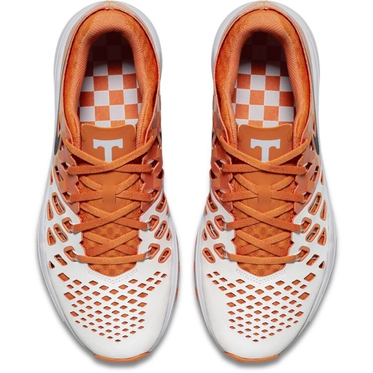 Tennessee Volunteers NIKE Mens Size 10.5 Trainer Speed 4 Training Shoes Football