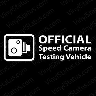 Camera funny car van, bumper, windows, laptop, lorry JDM vinyl decal sticker