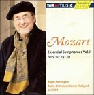 Mozart: Essential Symphonies, Vol. 2 (CD, Sep-2007, Haenssler)