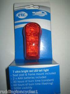 Rear-Torch-Bike-Cycle-7-LED-Light-with-belt-clip-packaged-for-ETC-ELA4013