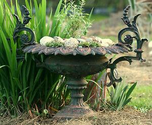 Rococo-Victorian-garden-urn-cast-iron-JW-Fiske-NY-32-w