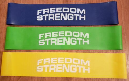 Freedomstrength® Yoga// Rehab// Mobility Loop Band// Hip Circle
