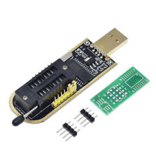 Ch341a Ch341series Eeprom Flash Bios Usb Programmer With Software Amp Driver