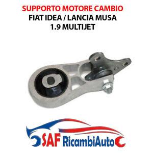 Supporto Cambio Fiat Idea 1.3 JTD 1.3 MJTD