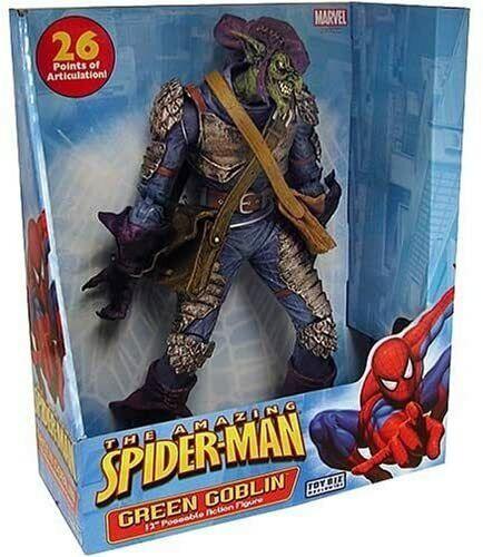 4 X GREEN GOBLIN GOBLIN GRANDMASTER 89//142 The Amazing Spider-Man Dice Masters