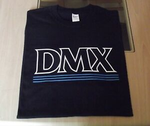 RETRO-T-SHIRT-SYNTH-DESIGN-DMX-DRUM-MACHINE-S-M-L-XL-XXL