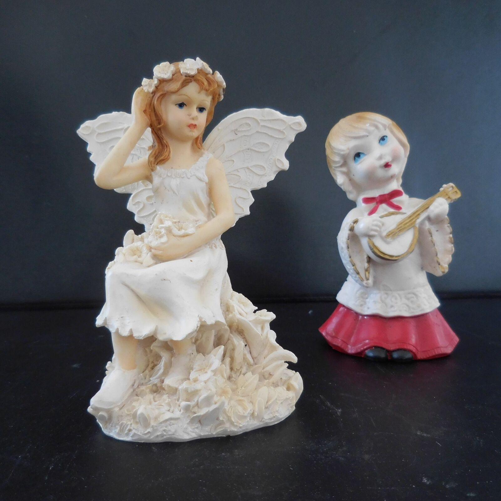 2 Insp Figuren Figuren Engel Damen Herren Liebe Romantik