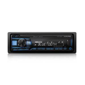 ALPINE-UTE-200BT-Autoradio-1-Din-USB-AUX-FLAC-MP3-WMA-AAC-Bluetooth-Compatibilit