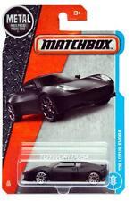 2017 Matchbox #20 '08 Lotus Evora