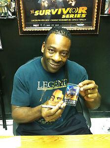 Booker-T-Signed-WWE-WrestleMania-XXVIII-28-All-Access-Pass