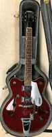 Gretsch Electromatic Hollow Body Electric Guitar Korea+ case$799 Mississauga / Peel Region Toronto (GTA) Preview
