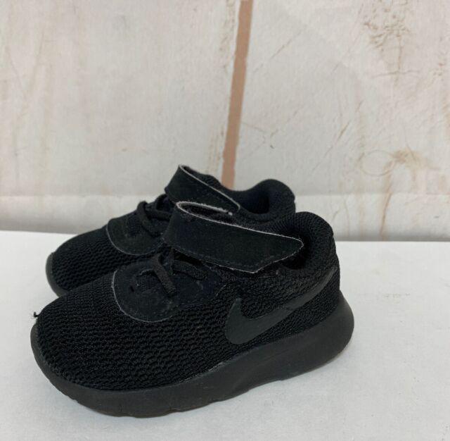 Girl/'s Boys Nike TANJUN TDV 818383 016 Toddler Shoes Sneakers Size: 6C 10C
