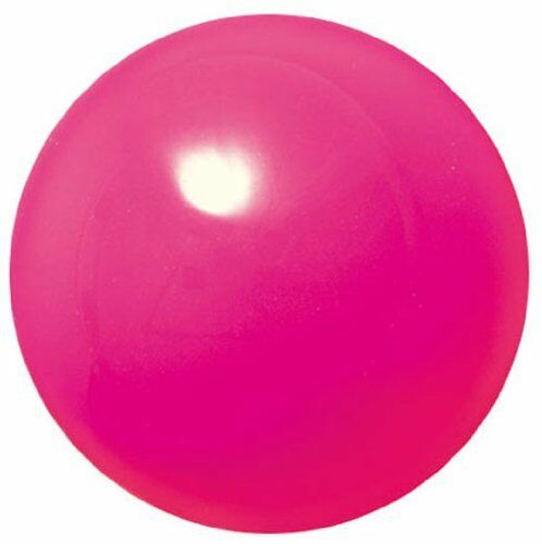 Sasaki P M20C Junior Ball 15cm Pink Excercise Ball for Rhythmic Gymnastic