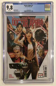 Doctor-Aphra-1-CGC-9-8-STAR-WARS-2020