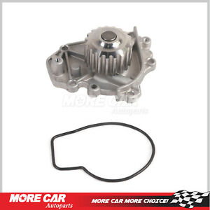 Engine Water Pump Fits 96-01 Honda CR-V Acura Integra 1.8L 2.0L B18B1 B20B4