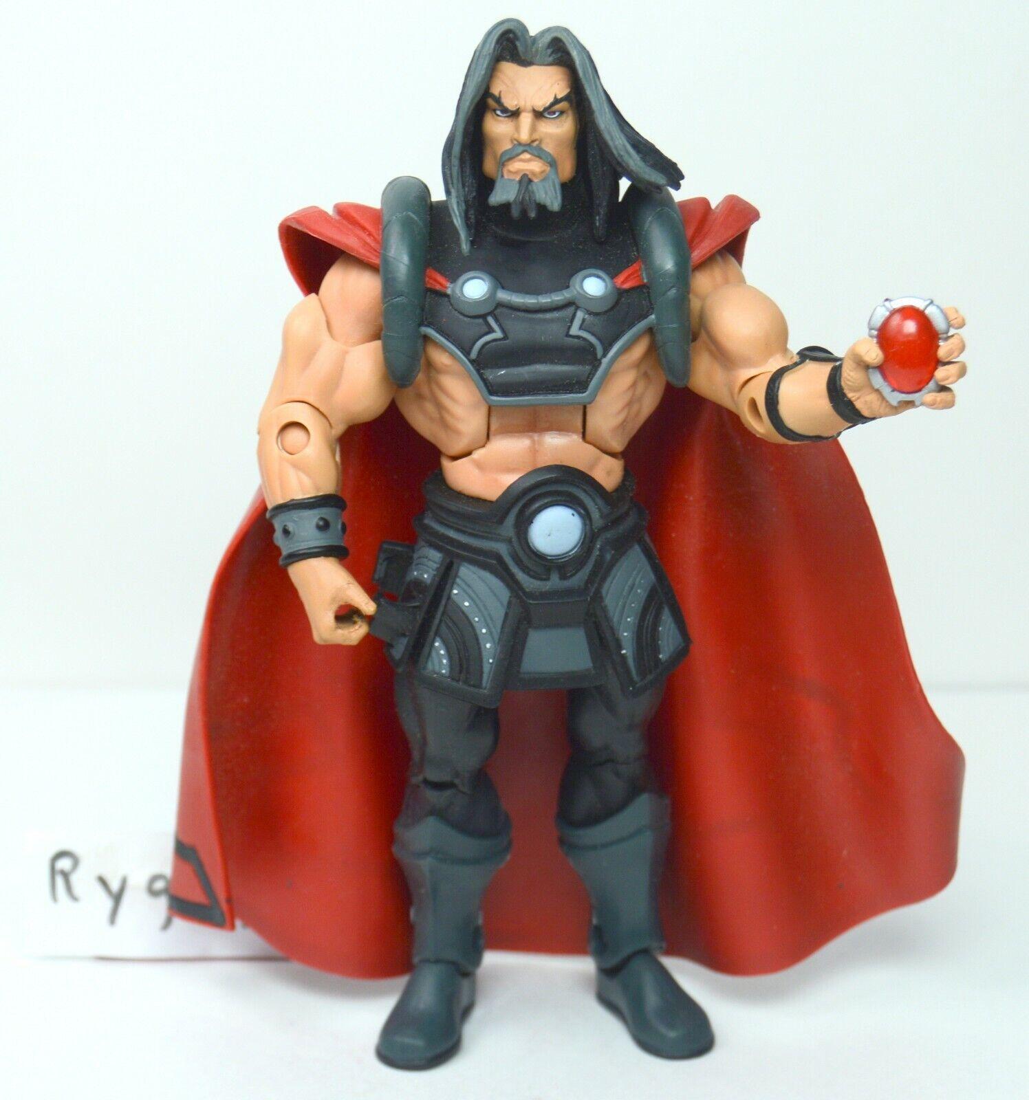 MOTUC, Count Marzo, figure, Masters of the Universe Classics, cape, He-Man