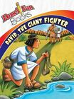 David, the Giant Fighter by David C Cook Publishing Company(Shrink-wrapped pack)